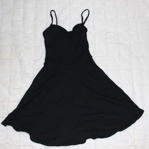 Flare out Nasty Gal dress -never worn
